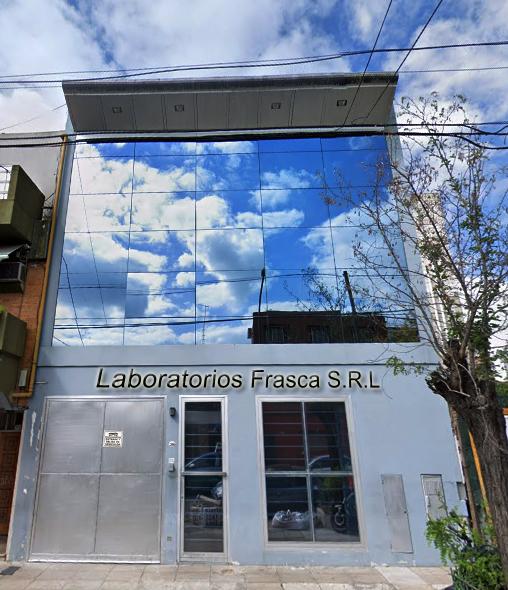 Laboratorio Frasca S.R.L.